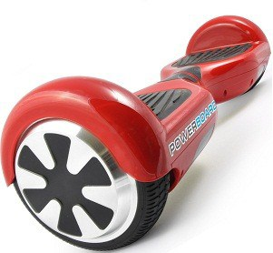 Powerboard 15004-Red Hoverboard