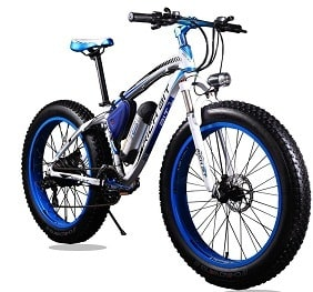 Prodeco V3 Richbit Updated Electric Bike